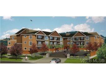 Main Photo: 214 21 Conard Street in : VR Hospital Condo Apartment for sale (View Royal)  : MLS(r) # 285922