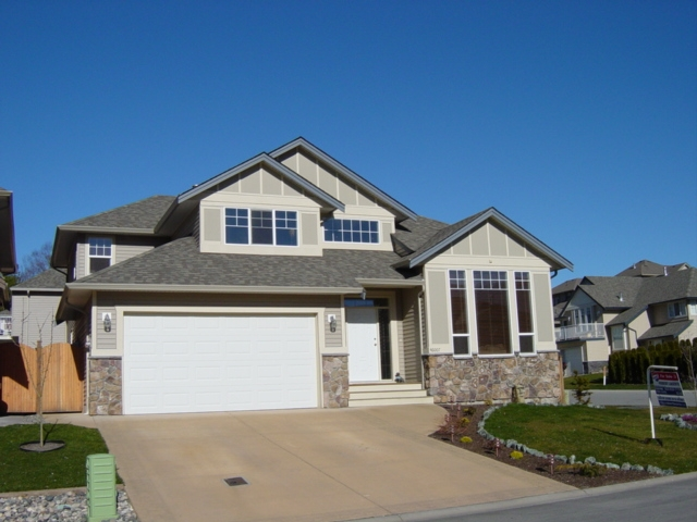 Main Photo: 46007 Bridleridge: House for sale : MLS(r) # H2600621
