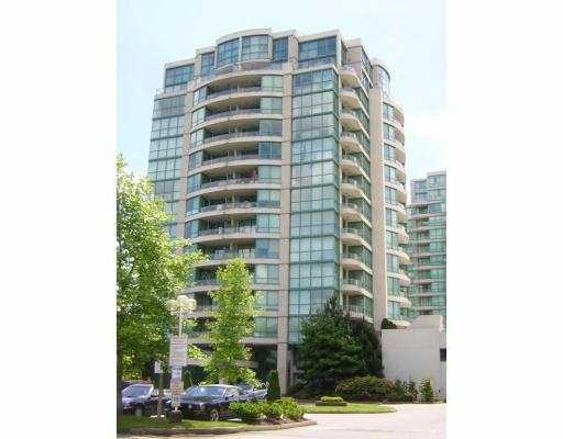 "Main Photo: 1005 8851 LANSDOWNE Road in Richmond: Brighouse Condo for sale in ""CENTRE POINTE"" : MLS®# V727659"
