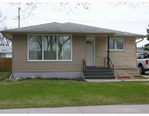Main Photo:  in WINNIPEG: North Kildonan Residential for sale (North East Winnipeg)  : MLS® # 2907771