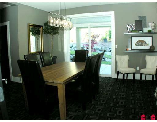 Photo 9: 4 3008 ASH Street in Abbotsford: Central Abbotsford House for sale : MLS® # F2912715