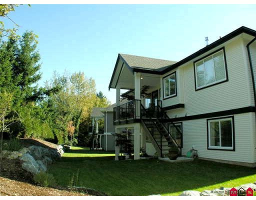 Photo 10: 4 3008 ASH Street in Abbotsford: Central Abbotsford House for sale : MLS® # F2912715