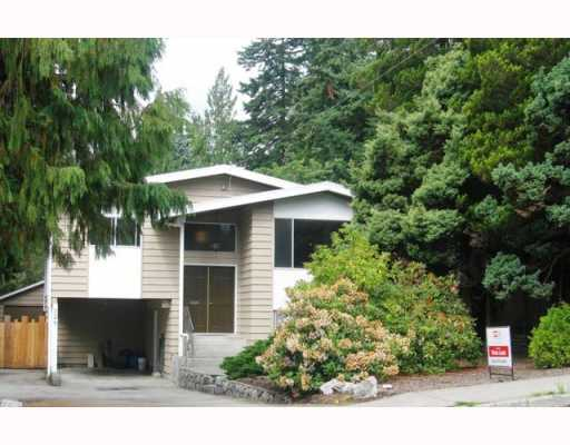 Main Photo: 528 SCHOOLHOUSE Street in Coquitlam: Central Coquitlam House for sale : MLS®# V775977