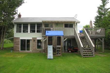Main Photo: 229 Mcguires Beach Road in Kawartha L: House (Bungalow-Raised) for sale (X22: ARGYLE)  : MLS® # X1676934