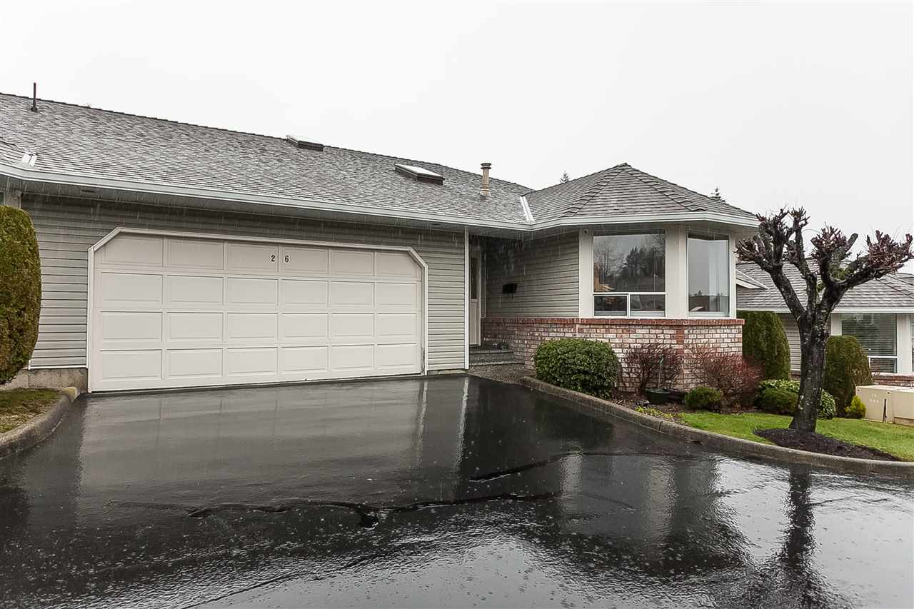 FEATURED LISTING: 26 32615 MURRAY Avenue Abbotsford