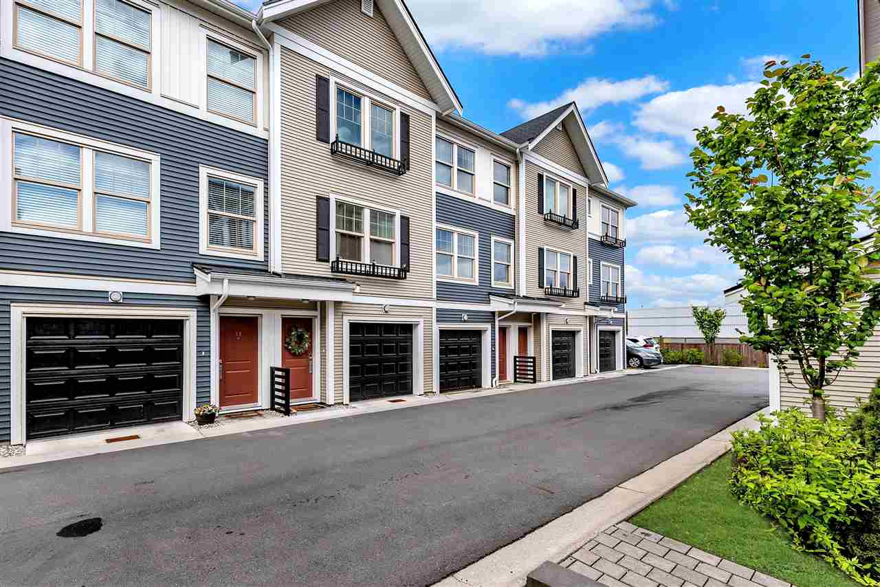 FEATURED LISTING: 34 - 32633 SIMON Avenue Abbotsford