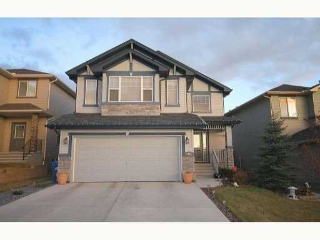 Main Photo: 48 PANTEGO Rise NW in CALGARY: Panorama Hills Residential Detached Single Family for sale (Calgary)  : MLS(r) # C3401786