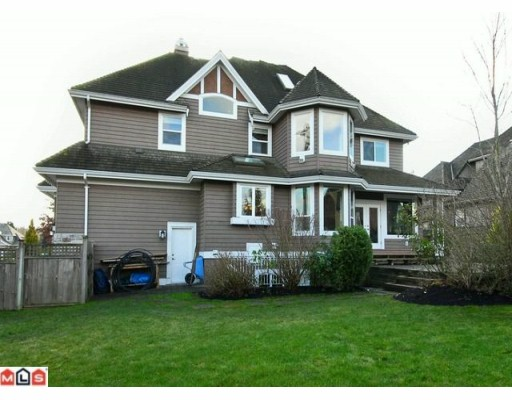 Photo 10: 15991 HUMBERSIDE Avenue in Surrey: Morgan Creek House for sale (South Surrey White Rock)  : MLS® # F1004607