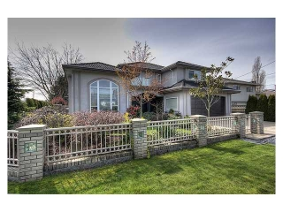 Main Photo: 3680 LAMOND Avenue in Richmond: Seafair House for sale : MLS® # V822913