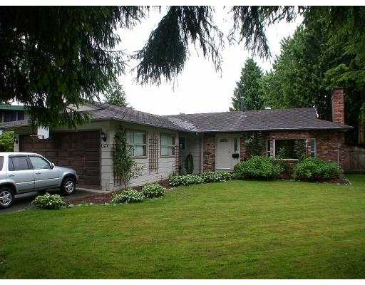 Main Photo: 11746 MORRIS ST in Maple Ridge: West Central House for sale : MLS® # V538698