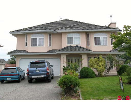 Main Photo: 31570 NORTHDALE Court in Abbotsford: Abbotsford West House for sale : MLS® # F2826032