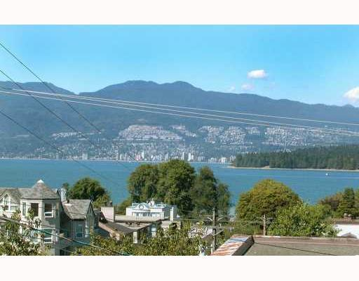 Main Photo: 202 1633 YEW Street in Vancouver: Kitsilano Condo for sale (Vancouver West)  : MLS®# V756551