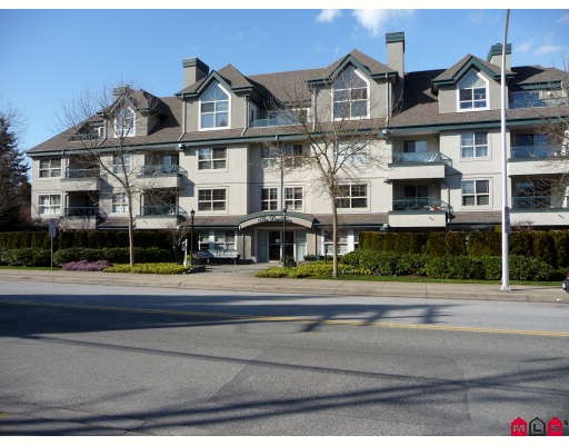 "Main Photo: 104 15325 17TH Avenue in Surrey: King George Corridor Condo for sale in ""THE BERKSHIRE"" (South Surrey White Rock)  : MLS® # F2906729"