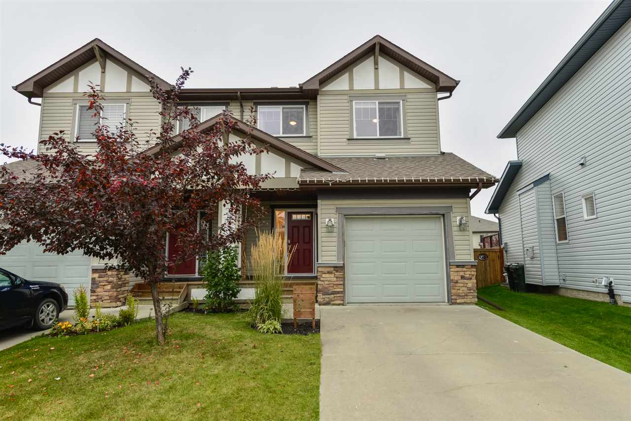 FEATURED LISTING: 10 HARTWICK Mews Spruce Grove