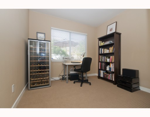 "Photo 6: 104 1265 W 11TH Avenue in Vancouver: Fairview VW Condo for sale in ""BENTLEY PLACE"" (Vancouver West)  : MLS® # V786392"