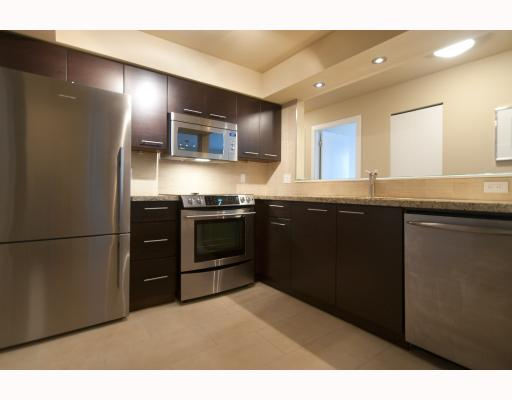"Photo 2: 104 1265 W 11TH Avenue in Vancouver: Fairview VW Condo for sale in ""BENTLEY PLACE"" (Vancouver West)  : MLS® # V786392"