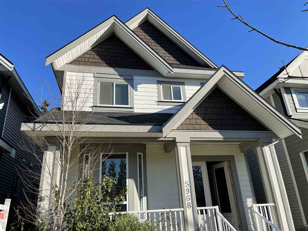 FEATURED LISTING: 5968 131 Street Surrey