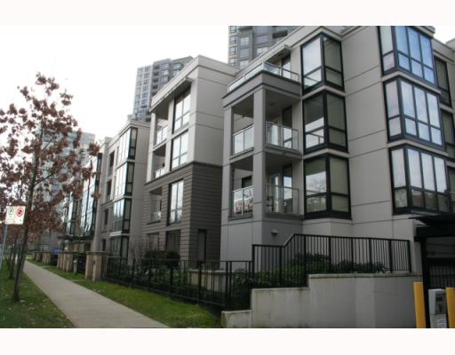 "Main Photo: 208 3638 VANNESS Avenue in Vancouver: Collingwood VE Condo for sale in ""BRIO"" (Vancouver East)  : MLS®# V809600"
