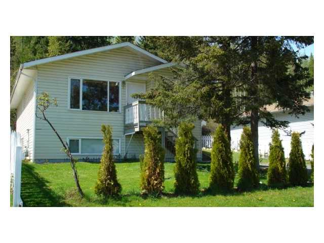 "Main Photo: 2299 BEDARD Road in Prince George: Hart Highway House for sale in ""HART HIGHWAY"" (PG City North (Zone 73))  : MLS® # N200617"