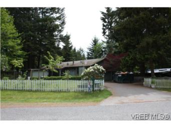 Main Photo: 115 Maliview Drive in SALT SPRING ISLAND: GI Salt Spring Single Family Detached for sale (Gulf Islands)  : MLS® # 278900
