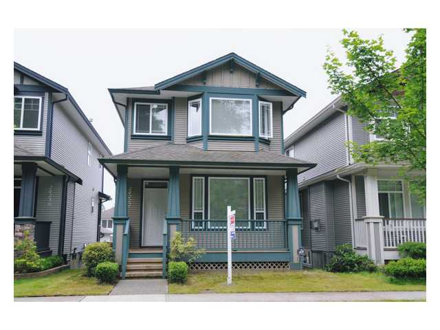 "Main Photo: 24222 103RD Avenue in Maple Ridge: Albion House for sale in ""HOMESTEAD"" : MLS®# V837934"