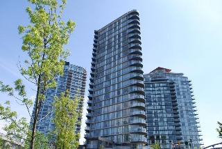 Main Photo: 2306 918 COOPERAGE Way in Vancouver: False Creek North Condo for sale (Vancouver West)  : MLS® # V854637
