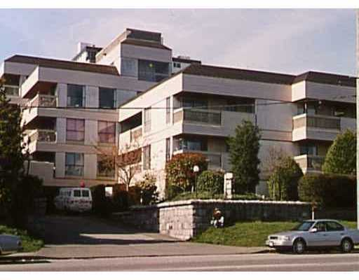 "Main Photo: 205 715 ROYAL AV in New Westminster: Uptown NW Condo for sale in ""Vista Royal"" : MLS®# V574994"