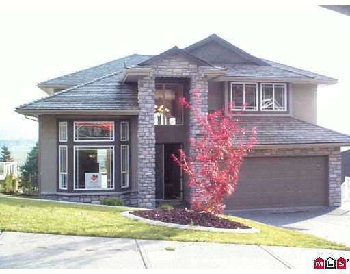 FEATURED LISTING: 35714 CANTERBURY AV Abbotsford