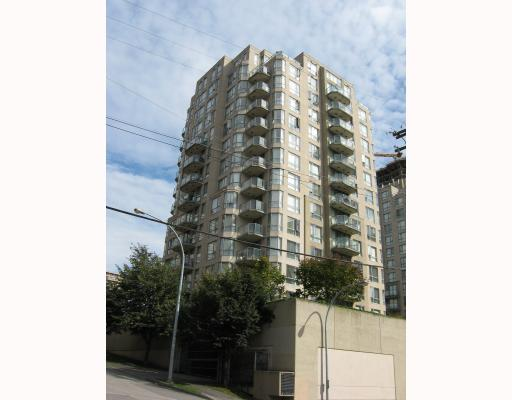 "Photo 8: 801 838 AGNES Street in New_Westminster: Downtown NW Condo for sale in ""WESTMINSTER TOWER"" (New Westminster)  : MLS(r) # V737190"
