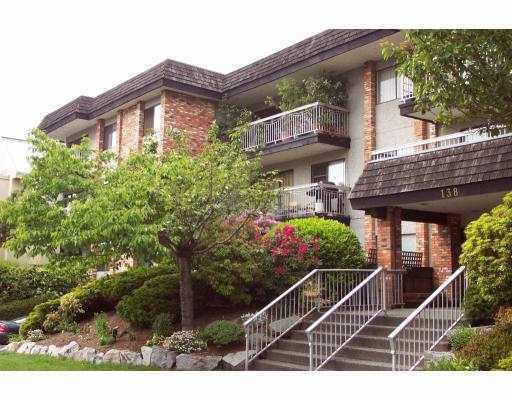 Main Photo: 209 138 W 18TH ST in North Vancouver: Central Lonsdale Condo for sale : MLS® # V556441