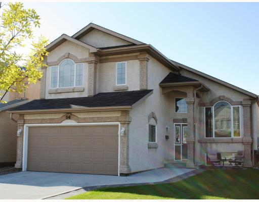 Main Photo:  in WINNIPEG: Windsor Park / Southdale / Island Lakes Residential for sale (South East Winnipeg)  : MLS(r) # 2918763