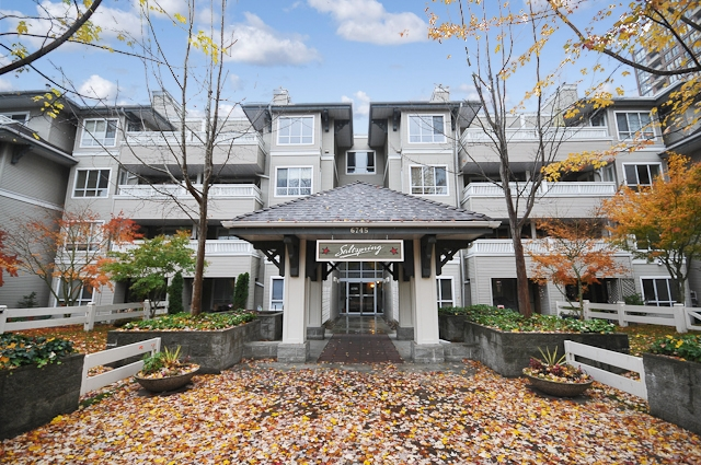 FEATURED LISTING: 408 - 6745 STATION HILL Court Burnaby