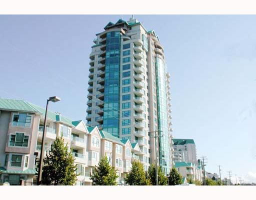 "Main Photo: 2001 3071 GLEN Drive in Coquitlam: North Coquitlam Condo for sale in ""PARC LAURENT"" : MLS® # V728874"
