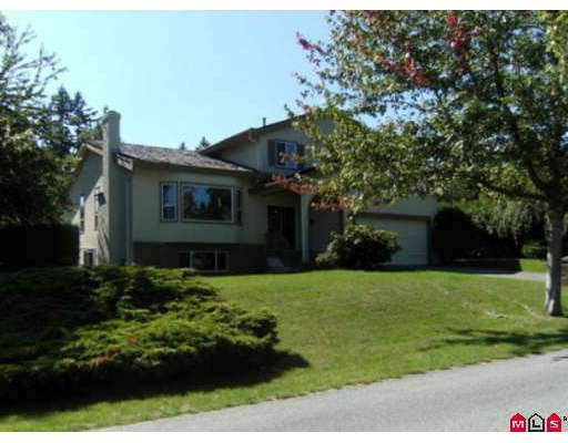 "Main Photo: 15260 KILDARE Drive in Surrey: Sullivan Station House for sale in ""SULLIVAN STATION"" : MLS® # F2900030"