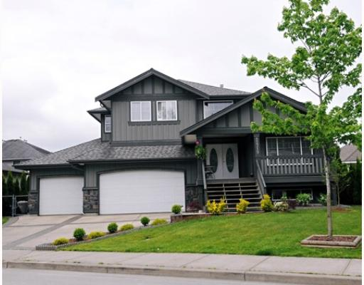 Main Photo: 11719 COTTONWOOD Drive in Maple_Ridge: Cottonwood MR House for sale (Maple Ridge)  : MLS® # V749414