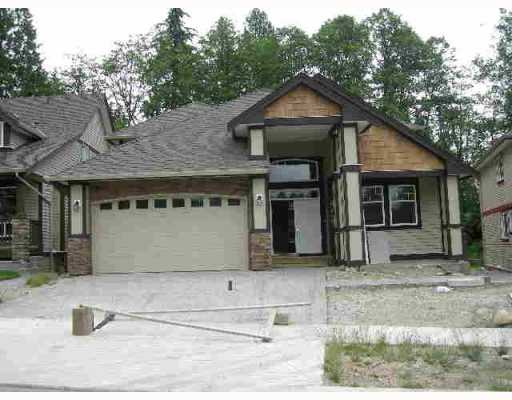 "Main Photo: 13949 ANDERSON CREEK Drive in Maple_Ridge: Silver Valley House for sale in ""ANDERSON CREEK ESTATES"" (Maple Ridge)  : MLS® # V773538"