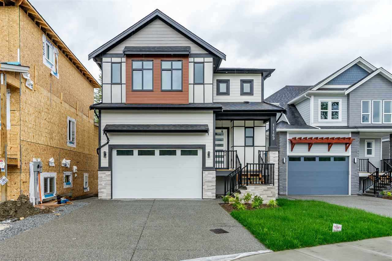 FEATURED LISTING: 11169 241A Street Maple Ridge