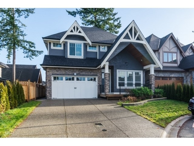 FEATURED LISTING: 2782 162A Street Surrey