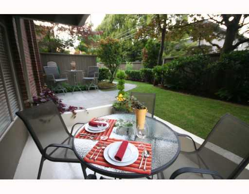 Photo 9: 103 1777 W 13TH Avenue in Vancouver: Fairview VW Condo for sale (Vancouver West)  : MLS(r) # V786085