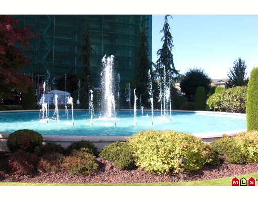 "Main Photo: 1106 3170 GLADWIN Road in Abbotsford: Central Abbotsford Condo for sale in ""Regency Park"" : MLS® # F2920863"