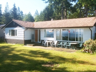 Main Photo: 1454 SEAVIEW ROAD in BLACK CREEK: Other for sale : MLS® # 298541