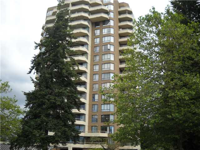 "Main Photo: 306 5790 PATTERSON Avenue in Burnaby: Metrotown Condo for sale in ""THE REGENT"" (Burnaby South)  : MLS® # V842185"
