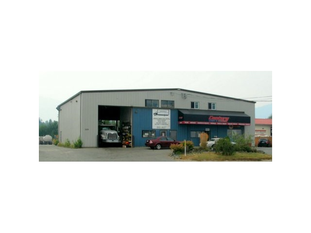 Main Photo: 1111 INDUSTRIAL Way in SQUAMISH: Business Park Commercial for sale (Squamish)  : MLS®# V4024120