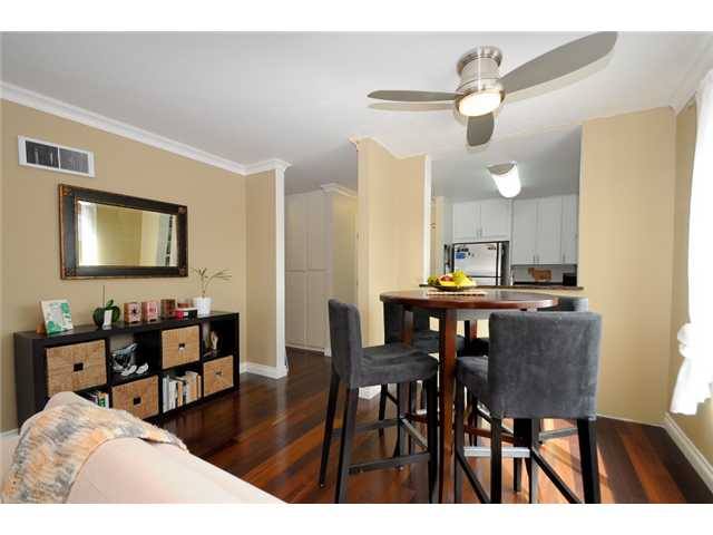 Photo 5: UNIVERSITY CITY Condo for sale : 2 bedrooms : 7405 Charmant #2231 in San Diego