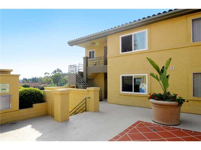 Photo 16: UNIVERSITY CITY Condo for sale : 2 bedrooms : 7405 Charmant #2231 in San Diego