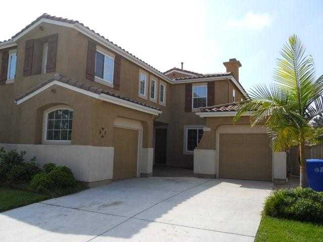 Main Photo: CHULA VISTA House for sale : 5 bedrooms : 2584 Table Rock