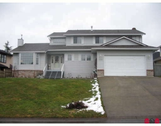Main Photo: 18467 56A Avenue in Surrey: Cloverdale BC House for sale (Cloverdale)  : MLS® # F2901899