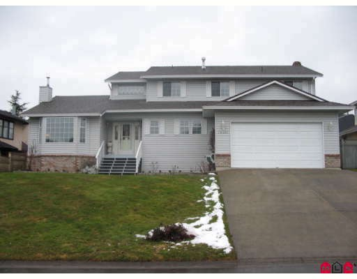 Main Photo: 18467 56A Avenue in Surrey: Cloverdale BC House for sale (Cloverdale)  : MLS(r) # F2901899