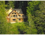 "Main Photo: 5954 TILLICUM BAY Road in Sechelt: Sechelt District House for sale in ""TILLICUM BAY"" (Sunshine Coast)  : MLS® # V767162"