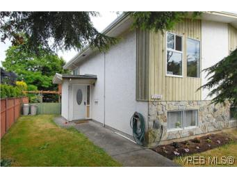 Main Photo: 3300 Richmond Road in VICTORIA: SE Camosun Single Family Detached for sale (Saanich East)  : MLS® # 264393